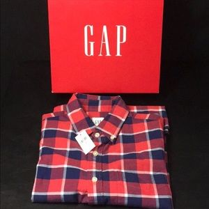 GAP MEN SHIRT
